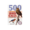 500 Common Bird Calls