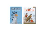 Bird Field Guides