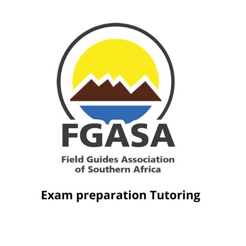 Exam Prep tutoring